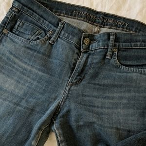 """Citizens of Humanity """"Dita"""" women's bootcut jeans"""